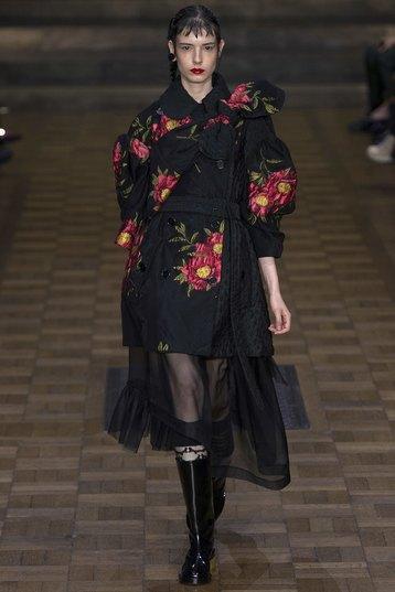 Модные цветовые решения весной 2017