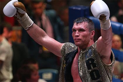 WBC объявил боксера Дрозда з…