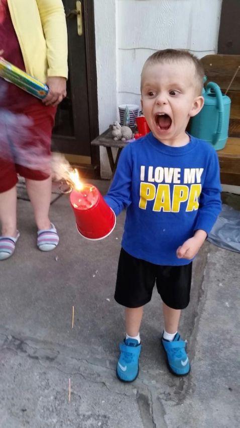 Дети- это весело!