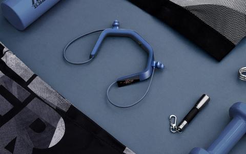 Vinci 2.0: смарт-гарнитура «всё в одном» с функциями телефона и фитнес-трекера