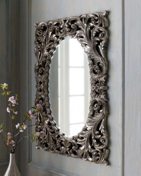 Интересные факты о зеркалах