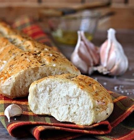 Просто хлеб