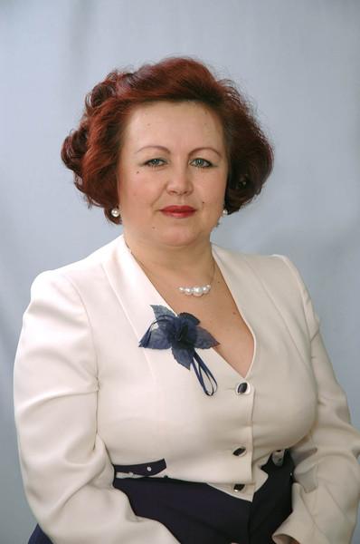 Лидия Абнагимова