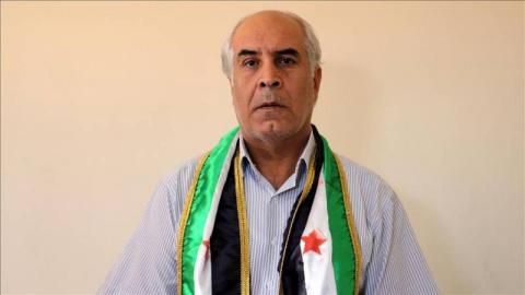 Сирийские туркоманы об «игра…