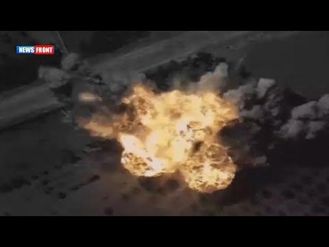 Сводка новостей: ДНР, ЛНР, Сирия, мир / 11.07.2017