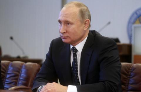Нужны ли Путину дебаты?