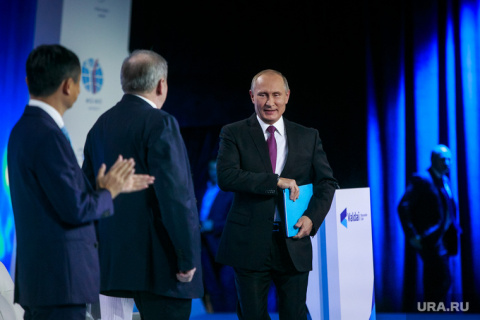 Эксперты, слушавшие новую речь Путина: «Это Мюнхен 2.0»