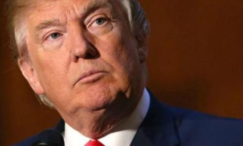 Трамп согласился на замену П…