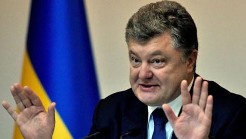 Хмельные мечты: Порошенко уверен, что победа Меркель «гарантирует ему возврат» Донбасса и Крыма