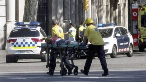 Вассерман о теракте в Испани…