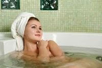 Ванны для похудения: полезная и приятная формула стройности