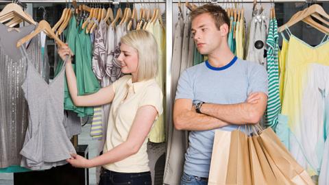 6 предметов женского гардероба, которые неимоверно бесят мужчин