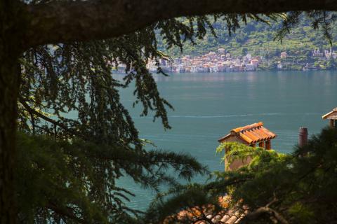 Северная Италия и ее озера