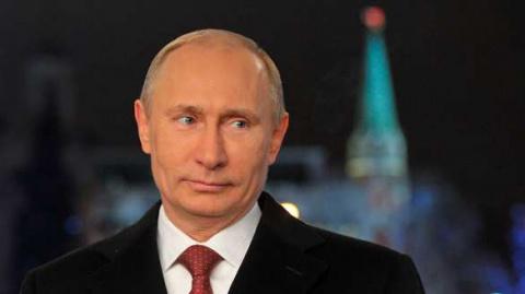 С наступающим, Америка: что означает реакция Путина на антироссийские санкции Обамы