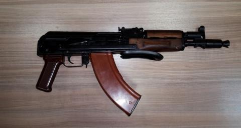ТОП-5 самых лучших гражданских стволов России