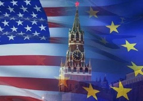 Трусливая идеология США: поч…