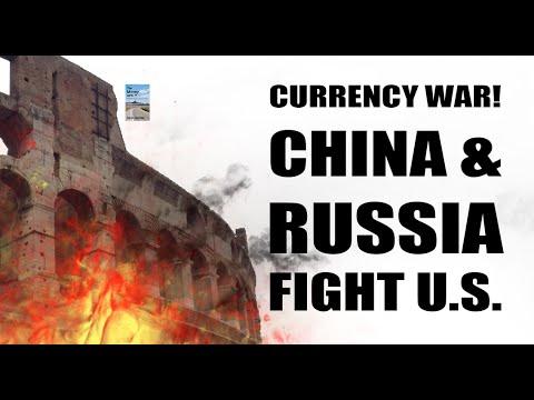 Россия запускает «первый уда…