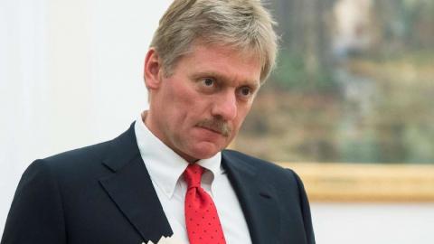 Песков: Обращения россиян к …