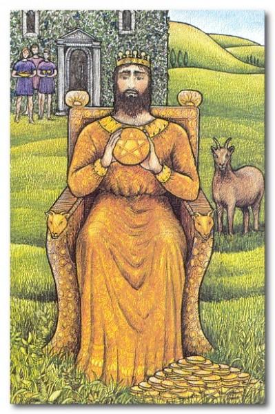 Мидас - царь Фригии