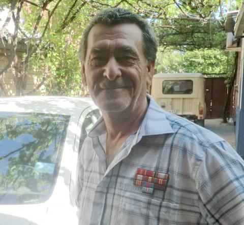 Иван Баленко