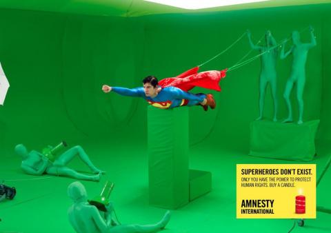 Что скрывают супергерои