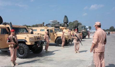 Нападение на российских военных в Идлибе. Причины и подробности