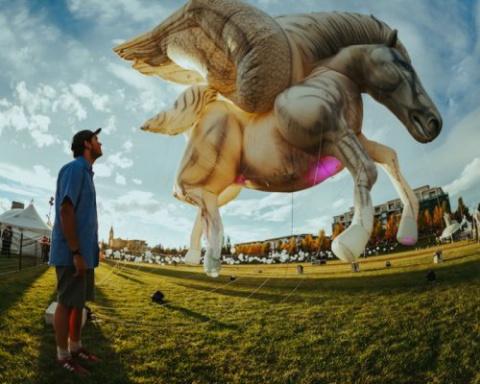 Beakerhead-2016: фестиваль н…