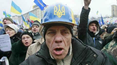 Что будет делать Украина, ко…