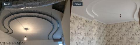 Дизайнерский ремонт квартир:…