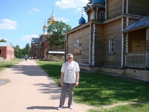 Саша Чигарев