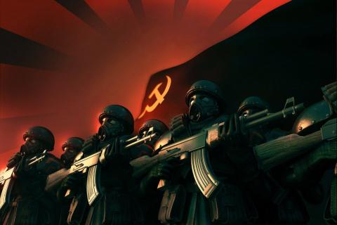 «Нам всем конец, русские идут!». Издание The Hill высмеяло американские СМИ