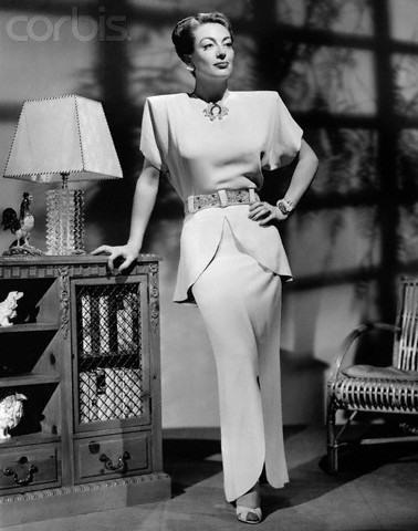 Ретро: Красивые платья 30х годов