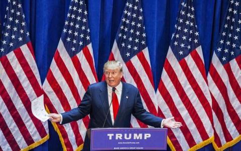 США ощутили приступ слабости