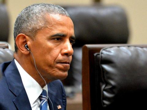Обама выглядит жалким в истории с расследованием «русских» кибератак