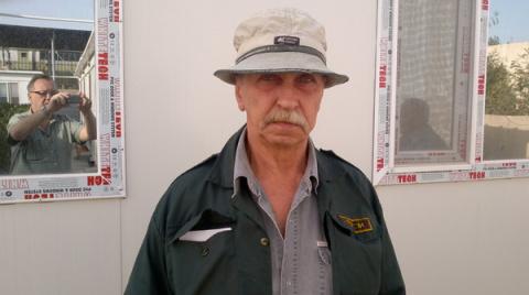 Владислав Подгаевский