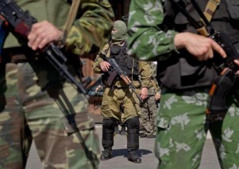 ЛНР и ДНР обменяются с Украи…