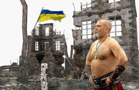 Война или Майдан: Власти Укр…
