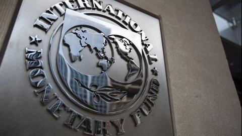 МВФ прогнозирует инфляцию в …