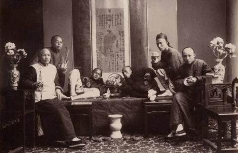 Китай до Мао: какой была Под…