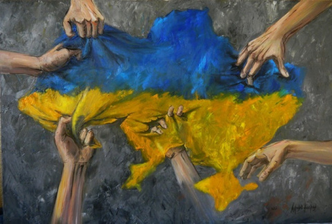 """""""Украина трещит по швам"""": ещ…"""