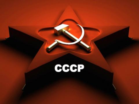 СССР был царём горы – но сли…