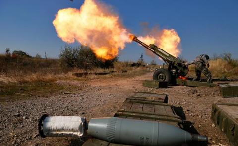 Безоговорочная денацификация Украины. Только такая мера остановит гражданскую войну в «незалежной»