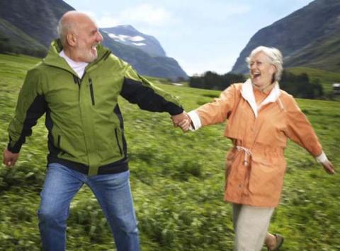 10 заповедей от старости