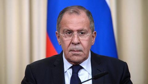 Лавров назвал новые санкции …