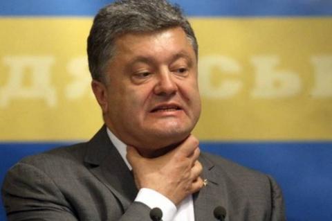 Украинский русофобный «шок»