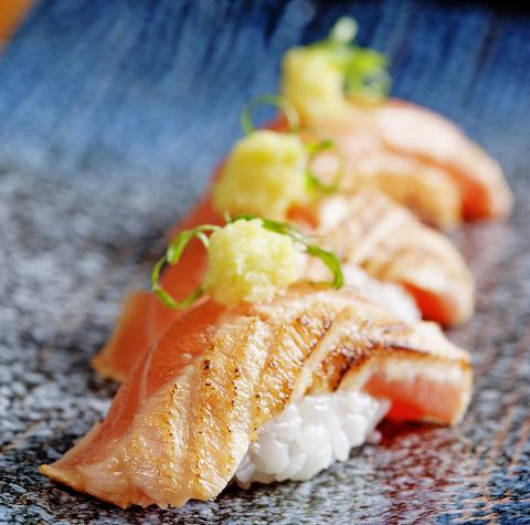 Мастеров суши приравнивают к…
