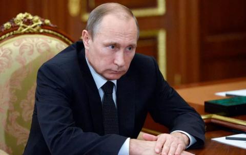 Итоги года в России глазами …