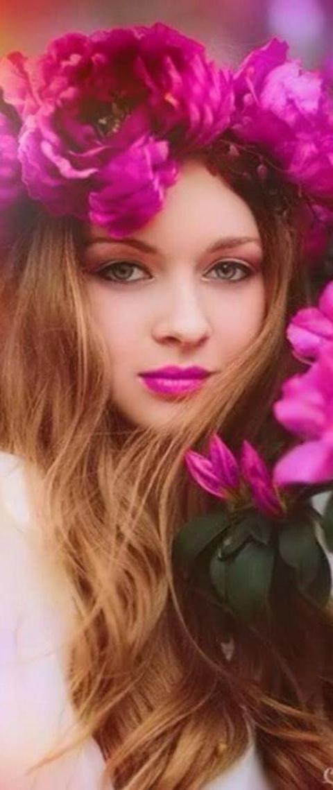 красивые девушки не знакомятся в интернете