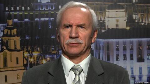 Лукашенко как слабый лидер в условиях кризиса