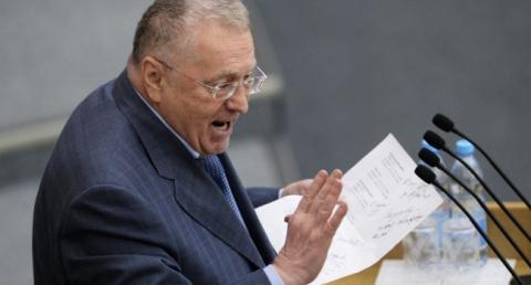 Украинский политолог обвинил…